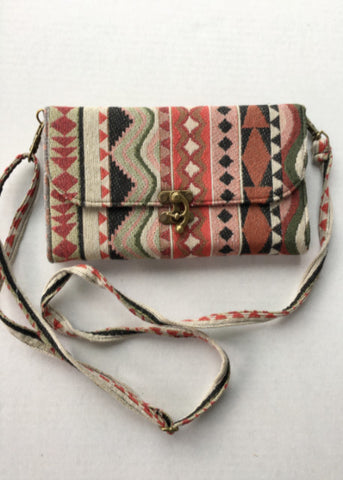 Large Tapestry Purse- options