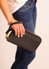 Favorite Clutch- Black