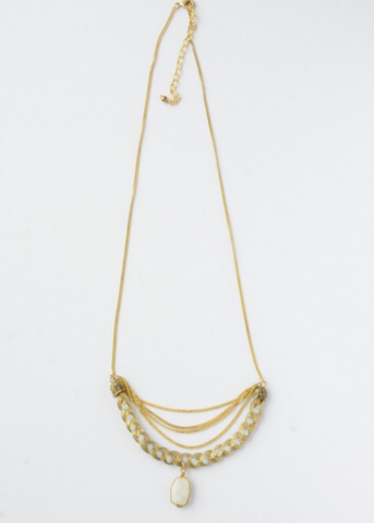 The Sondra Necklace