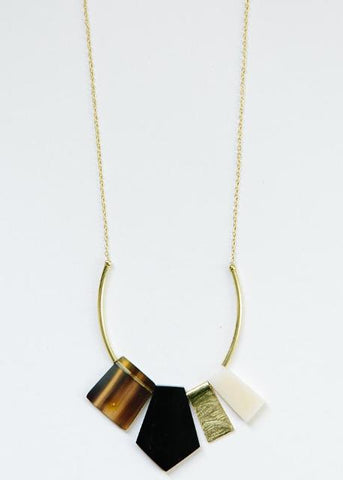 Hera Necklace