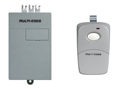 multicode receivers transmitters