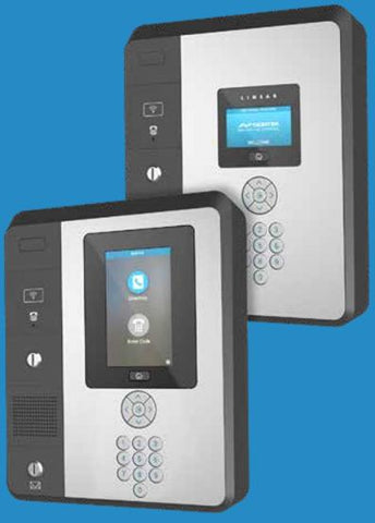 Introducing Access Control and Telephone Entry, all in one