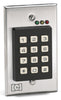 IEI 212i Indoor, IEI 212iLW Indoor / Outdoor Flush-mount Weather Resistant Keypad Linear - trinitygate - 1