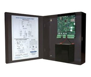 Nova16 Door Access Control Panel-Secura Key - trinitygate - 1