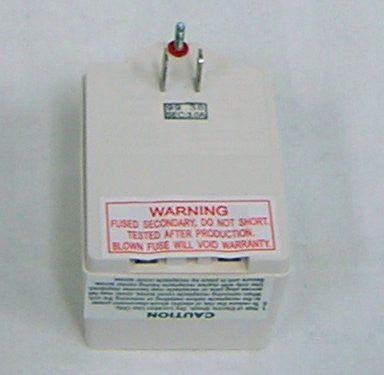 1508-060 Transformer: 16.5VAC, 40VA, Plug-In DoorKing - trinitygate