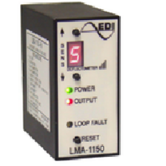 LD-1150-LV Inductive Vehicle Detector-BASE - trinitygate
