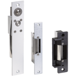 DKES Series Electric Strike -Doorking - trinitygate - 1