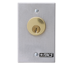 1200 Key Switch-Doorking - trinitygate - 1
