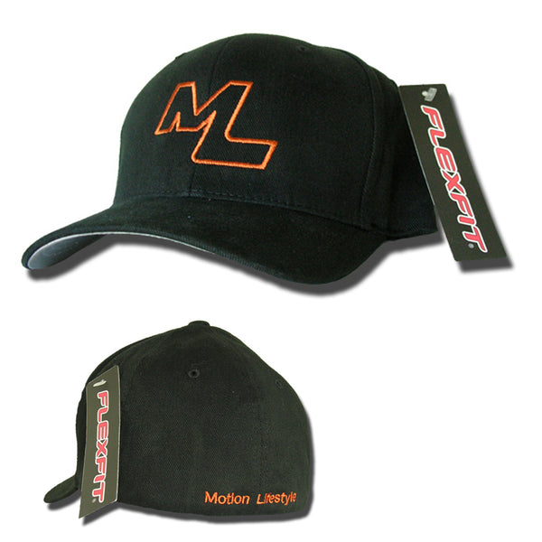 Motion Lifestyle FlexFit Hat