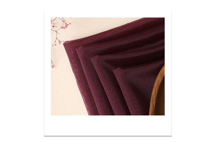 The alluring periwinkle Bojagi for sale is a fantastic gift wrapping cloth for any social event.