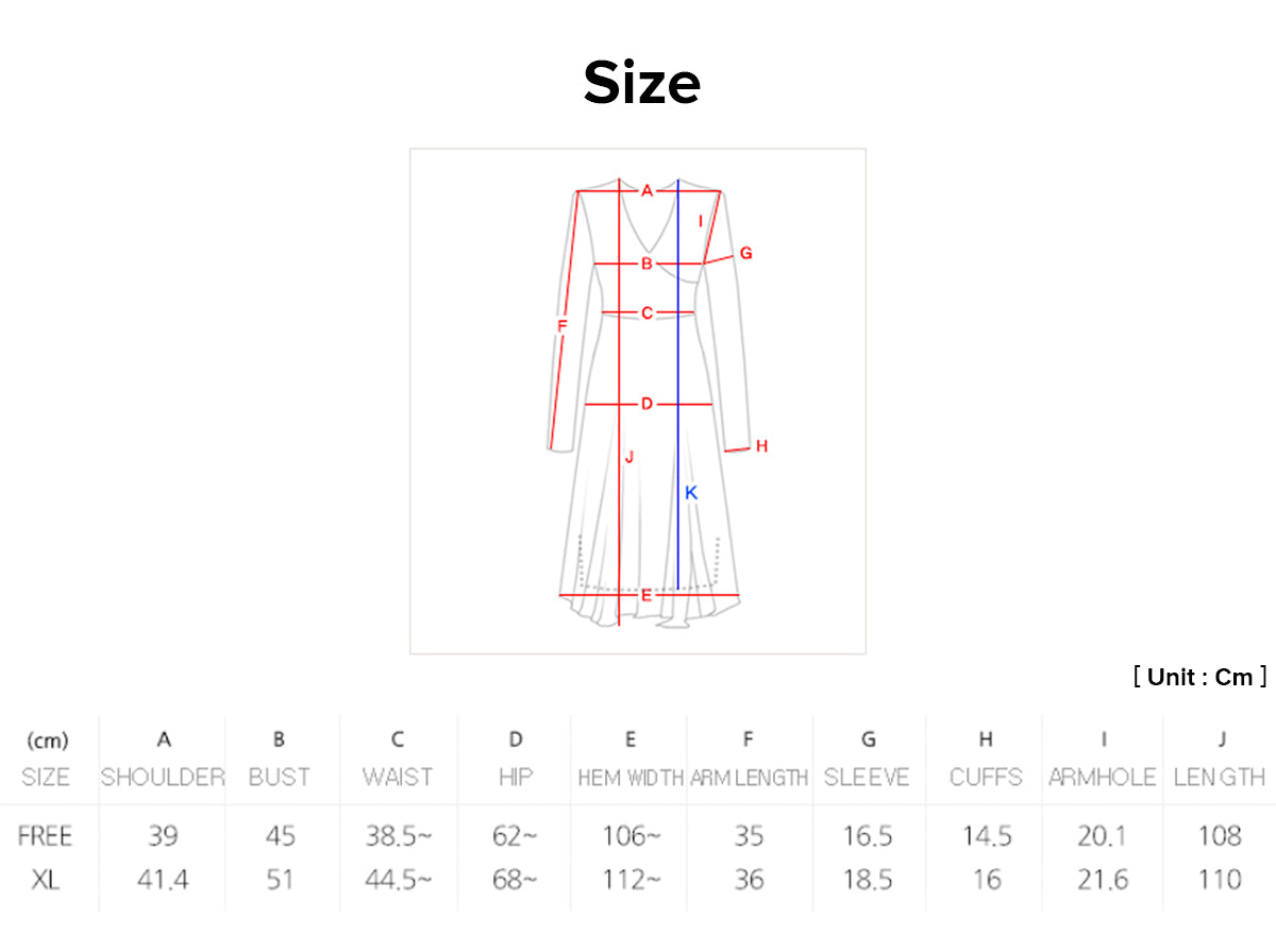 This handy size chart will allow you to choose the perfect fit.
