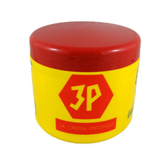 3P Shave Cream 500ml-3P-ItalianBarber