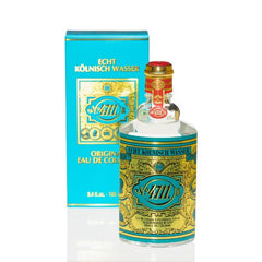 4711 Original Eau De Cologne Splash-Tabac-ItalianBarber