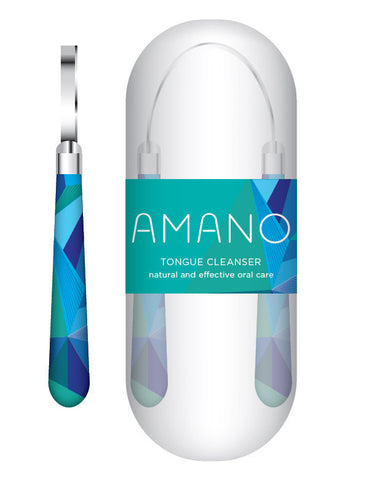 Amano Tongue Cleanser - Amazing Grace-Amano-ItalianBarber