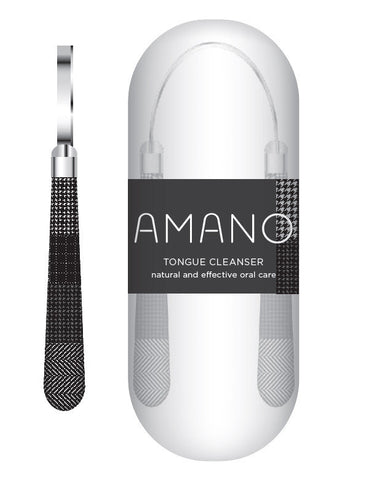 Amano Tongue Cleanser - Saville Row-Amano-ItalianBarber