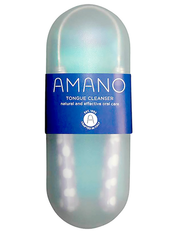 Amano Tongue Cleanser - Lavender Dawn-Amano-ItalianBarber