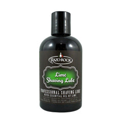 RazoRock Professional Shave Lube 120ml - Essential Oil of Lime - RazoRock - ItalianBarber.com