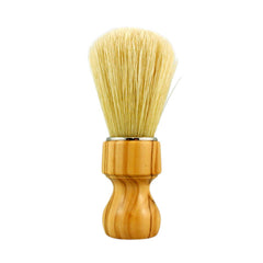 RazoRock Natural Boar Bristle Shaving Brush - with Olive Wood 506 Handle (506U)-RazoRock-ItalianBarber