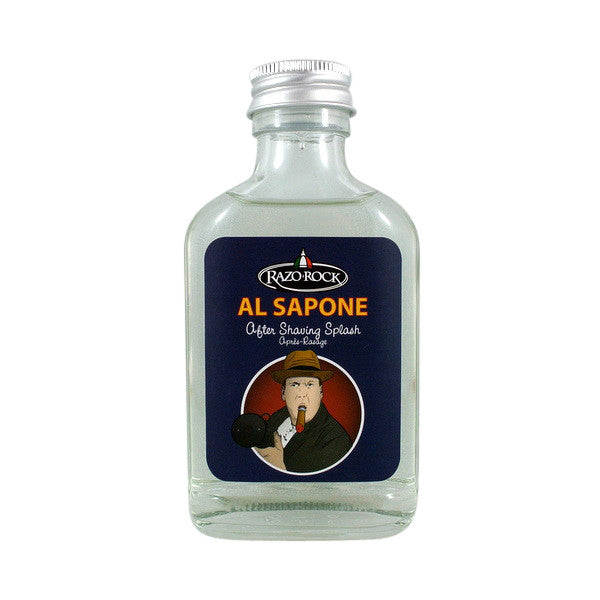 RazoRock Al Sapone After Shaving Splash-RazoRock-ItalianBarber