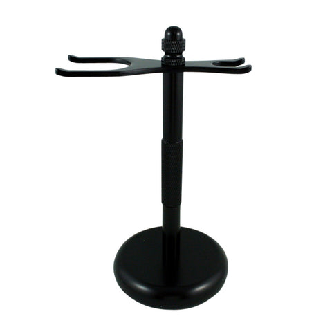RazoRock Black Razor and Brush Stand - #3-RazoRock-ItalianBarber