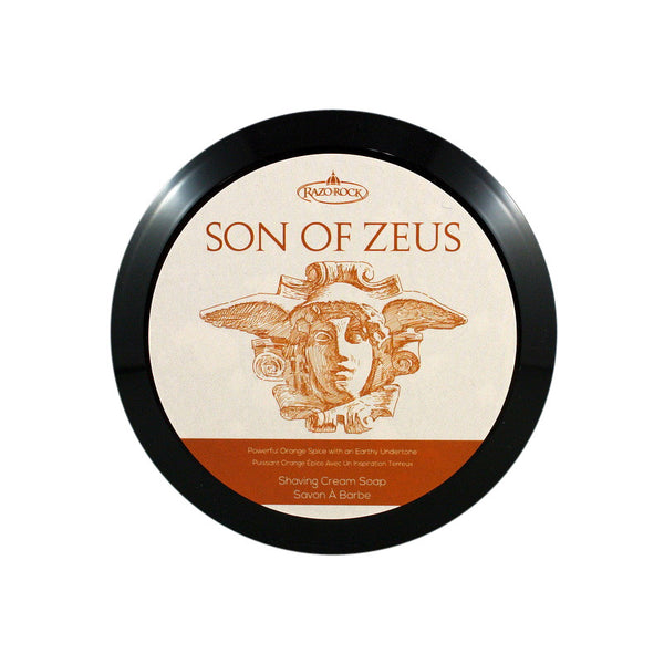 RazoRock Son Of Zeus Artisan Shaving Soap-RazoRock-ItalianBarber
