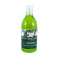 Booster Mosswood Aftershave 400ml-Booster-ItalianBarber