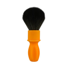 RazoRock 400 Synthetic Shaving Brush - with Noir Plissoft Knot - (For Kits - CSKB)-RazoRock-ItalianBarber