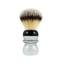 RazoRock BC Silvertip Plissoft Synthetic Shaving Brush - (For Kits - CSKB)-RazoRock-ItalianBarber
