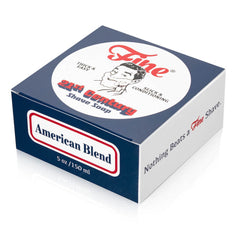 Fine Accoutrements 21st Century Shave Soap - American Blend-Fine Accoutrements-ItalianBarber
