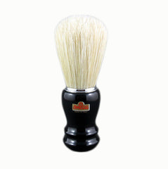 Omega 20106 - 100% Boar Bristle Shaving Brush - LONG - Omega - ItalianBarber.com