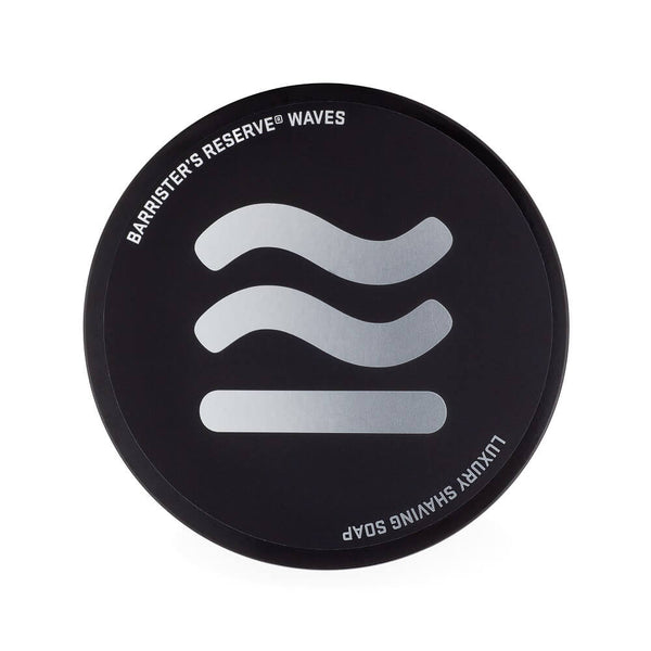 Barrister and Mann Reserve Waves Shaving Soap-Barrister and Mann-ItalianBarber