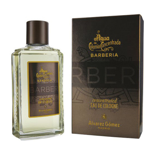 Alvarez Gomez Barberia Concentrated Eau De Cologne 150ml-Alvarez Gomez-ItalianBarber