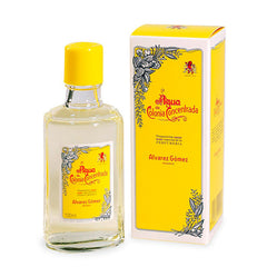 Alvarez Gomez Agua De Colonia Concentrated Eau De Cologne 80ml - Alvarez Gomez - ItalianBarber.com