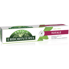 Antica Erboristeria Sage and Mint Toothpaste 75 ml-Antica Erboristeria-ItalianBarber