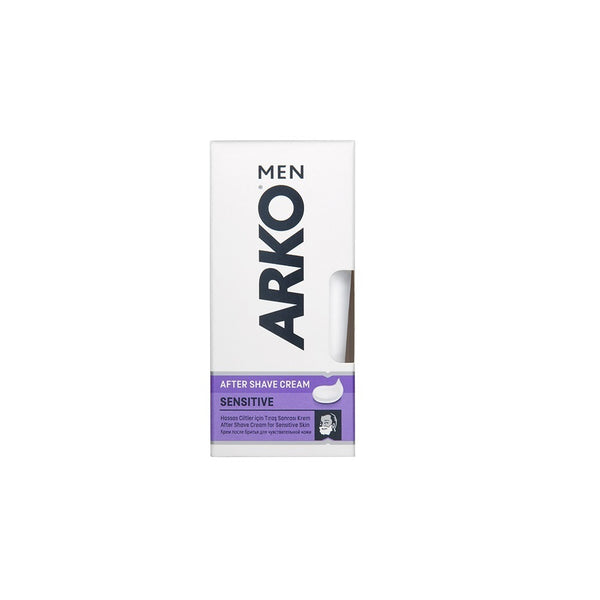 Arko Sensitive After Shave Cream-Arko-ItalianBarber