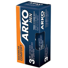 Arko Maximum Comfort After Shave Cream-Arko-ItalianBarber