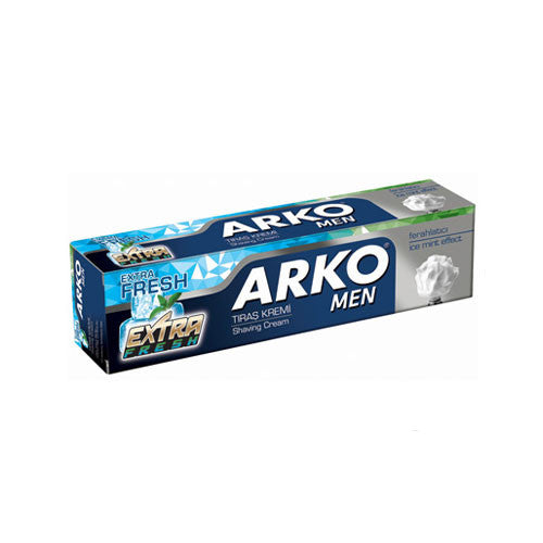 Arko Extra Fresh Shaving Cream-Arko-ItalianBarber