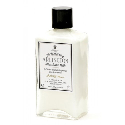 D.R. Harris Arlington Aftershave Milk - D.R. Harris - ItalianBarber.com
