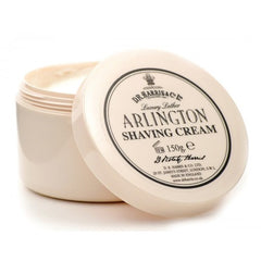 D.R. Harris Arlington Luxury Lather Shaving Cream Bowl - D.R. Harris - ItalianBarber.com
