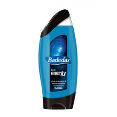 Badedas Blue Energy Shampoo & Body Wash-Badedas-ItalianBarber