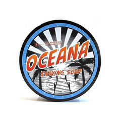 Barrister and Mann Shaving Soap - Oceana-Barrister and Mann-ItalianBarber