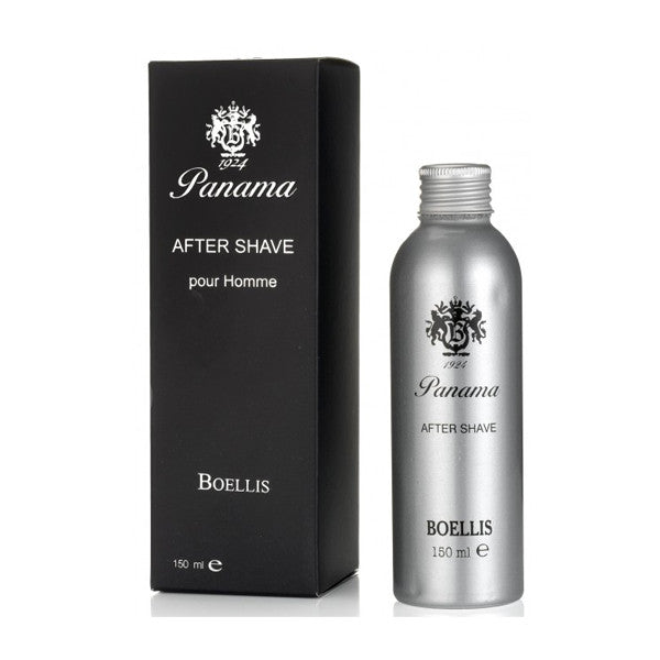 Boellis Panama 1924 After Shave Lotion 150ml-Boellis-ItalianBarber