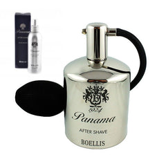 Boellis Panama 1924 Glass Atomiser with After Shave Lotion-Boellis-ItalianBarber