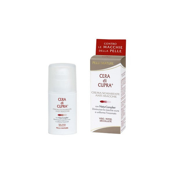 Cera di Cupra Anti Spot Clearing Cream for Mature Skin 30ml - Cera di Cupra - ItalianBarber.com