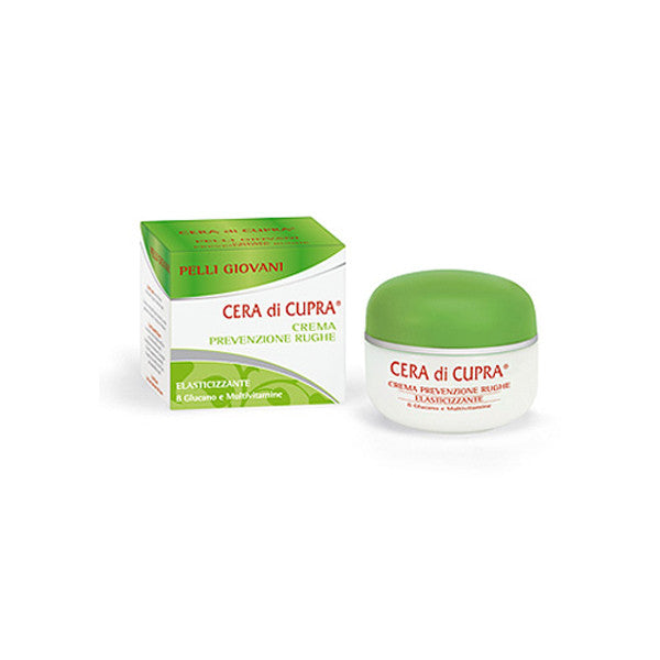 Cera di Cupra Wrinkle Prevention Cream for Younger Skin-Cera di Cupra-ItalianBarber