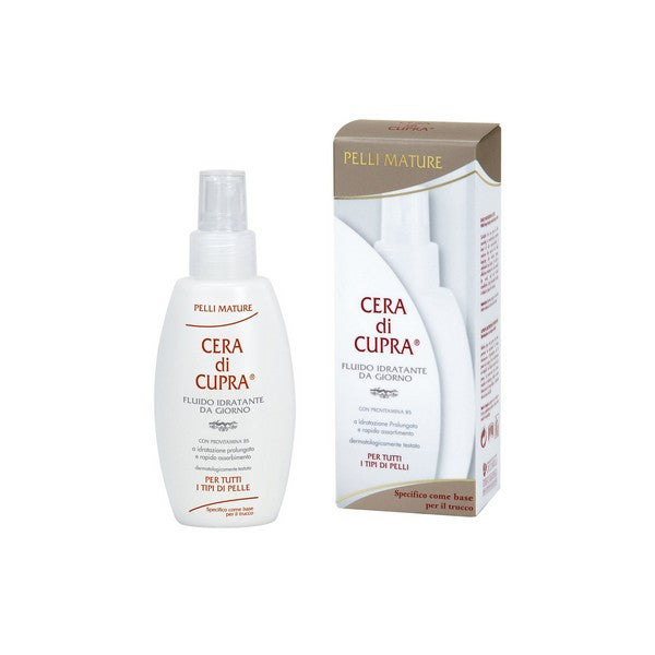 Cera di Cupra Daily Moisturizing Fluid for Mature Skin 125ml - Cera di Cupra - ItalianBarber.com