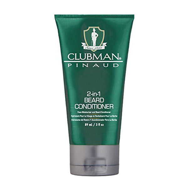 Clubman Pinaud 2-in-1 Beard Conditioner-Clubman Pinaud-ItalianBarber