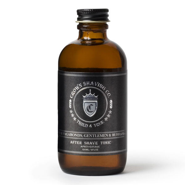 Crown Shaving Co. After Shave Tonic-Crown Shaving Co.-ItalianBarber