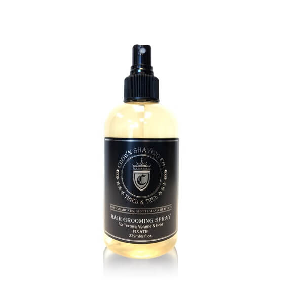 Crown Shaving Co. Hair Grooming Spray-Crown Shaving Co.-ItalianBarber