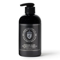 Crown Shaving Co. Supreme Glide Pre Shave Formula-Crown Shaving Co.-ItalianBarber